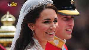 Kate Middleton Ignored This Royal Request On Her Wedding Day: Report [Video]