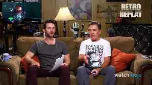 Nolan North REACTS To Another 10 List ft. Troy Baker! [Video]