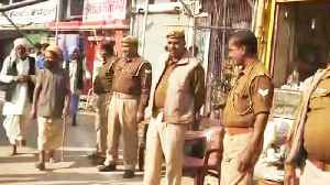 Ram Temple Dispute : Security beefed up in Ayodhya | OneIndia News [Video]
