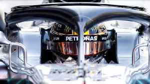 Lewis Hamilton Sets Pace In Final Formula 1 Qualifying Practice [Video]
