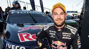 Shane van Gisbergen Is Being Investigated For An Alleged Pitstop Infringement [Video]