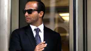 George Papadopoulos Willing To Trade His Own Immunity For James Comey's Testimony [Video]
