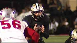 State Playoff highlights [Video]