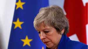 British PM Says Brexit Support Math Is Challenging [Video]
