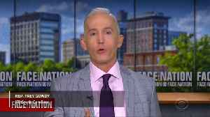 Personal email use 'not a crime': Rep. Gowdy [Video]