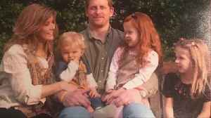 `I`m Not Ready to Leave`: Father of Three Hoping to Find Kidney Donor [Video]