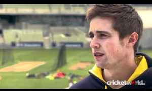 Chris Woakes On The Comeback Trail - Cricket World TV [Video]
