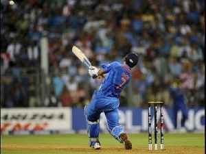 Cricket World® TV - Dhoni And Gambhir Lead India To World Cup Glory [Video]