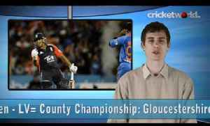Cricket World TV - In And Out - 23rd August 2011 [Video]
