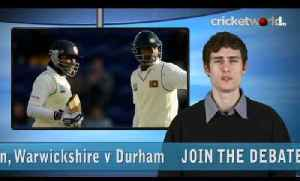 Cricket World TV - In and Out - 27th May 2011 [Video]