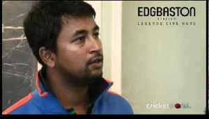 India's Task 'Difficult But Not Impossible' - Pragyan Ojha [Video]