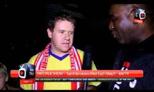Arsenal FC 4 West Brom 3 (Pens) - It Would Be Good To Win A Trophy - ArsenalFanTV.com [Video]