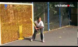 World's Greatest Fast Bowlers Bring Cricket To Streets Of London [Video]