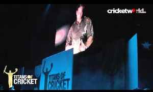 Pakistan Win Titans Of Cricket World Event [Video]