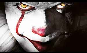 IT Movie Review & Discussion [Video]