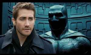 Jake Gyllenhaal Wanted As Next Batman? [Video]