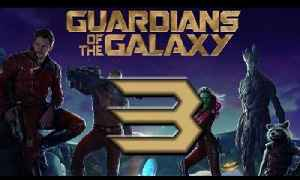 Guardians Of The Galaxy 3 Confirmed [Video]