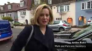 Rudd: Anything could happen if deal doesn't get through [Video]