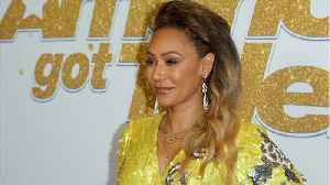 Mel B Reveals Eddie Murphy Was The Love Of Her Life [Video]
