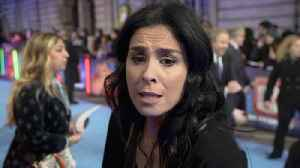 Sarah Silverman Expresses Her Thoughts At 'Ralph Breaks the Internet' Premiere [Video]