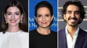 Anne Hathaway, Tina Fey & More Join the Cast of Amazon's 'Modern Love' | THR News [Video]