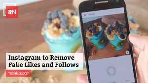 Instagram Is Done With Fake Followers And Likes [Video]