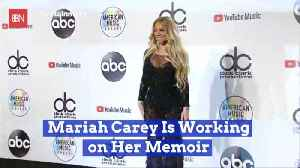 Mariah Carey Is About To Tell Her Story [Video]
