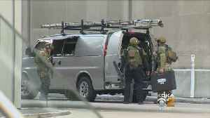 SWAT Situation At Downtown Pittsburgh Hotel Ends Peacefully [Video]