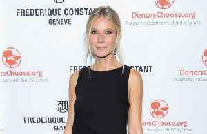 Gwyneth Paltrow and Chris Martin's modern family Thanksgiving [Video]