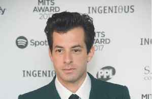 Mark Ronson is a collaborative artist [Video]