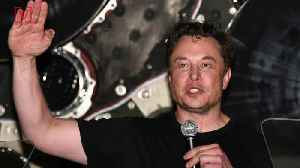 Elon Musk Admits That Tesla Almost Died Earlier This Year [Video]