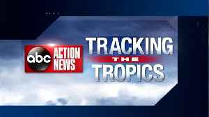 Tracking the Tropics | November 26, 8 a.m. [Video]