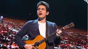 News video: John Mayer Posts Another Flirty Comment On Halsey's Instagram