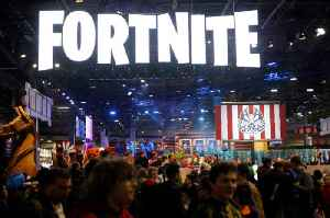 Fortnite Opens $1 Million Winter Tournament to All Gamers [Video]
