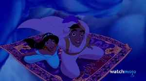 Can you believe Aladdin is... OLD? [Video]