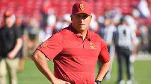 Why USC Made Move to Keep Clay Helton [Video]