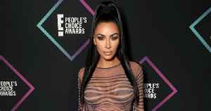 Kim Kardashian Says She Was High on Ecstasy During First Wedding — and When She Made a Sex Tape [Video]