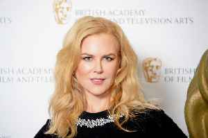 Nicole Kidman praises older actresses for 'paving the way' [Video]