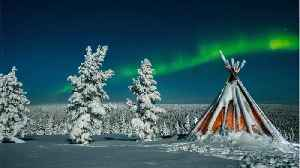 Earth's Best Places to See the Northern Lights [Video]