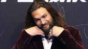 Aquaman To Host 'Saturday Night Live' [Video]
