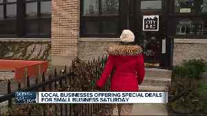 Metro Detroit stores to shop at on Small Business Saturday [Video]