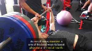 The Downfall Of Too Much Exercise [Video]