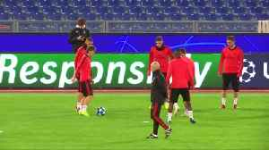 Real Madrid faces important test against AS Roma - Solari [Video]