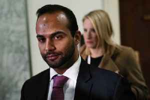 George Papadopoulos Heading to Prison for 14-Day Sentence [Video]