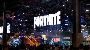 'Fortnite's' Next Update Time Announced [Video]