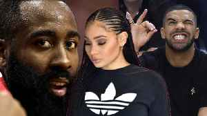 James Harden's IG Model Ex Brags About Drake Gifting Her 50k Watch To Sleep With Him [Video]