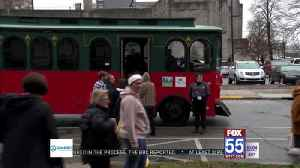 Fort Wayne participates in Small Business Saturday [Video]