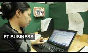 India's IT sector boosts role of women | FT Business [Video]