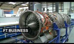 Building a supersonic car | FT Business [Video]