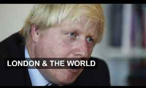 Mayor outlines London vision [Video]